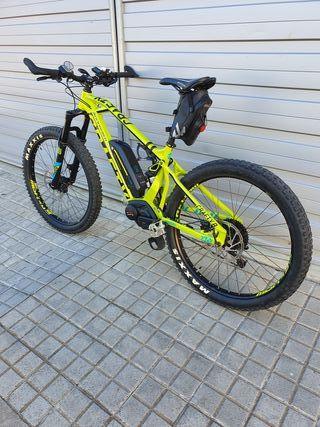 bicicleta de montaña eléctrica en venta