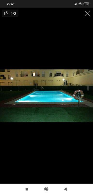 apartamento en alquiler para julio y agosto en san luis de sabinillas (La Duquesa, Málaga)