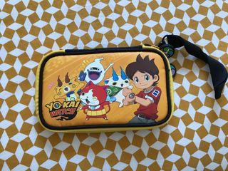 Funda Nintendo 3DS Yo-Kai Watch