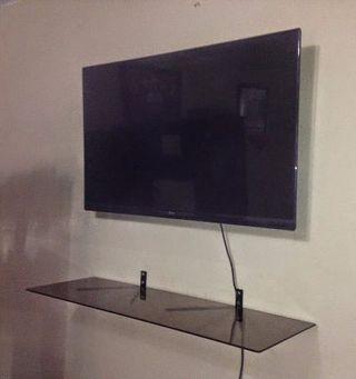 instalamos soporte de tv de todas las medidas