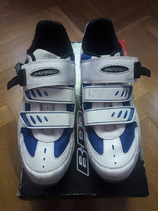 zapatillas para ciclismo para rastrales talla 43
