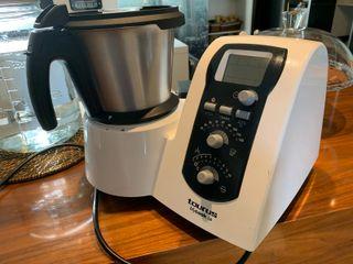 Termo mix-Robot de cocina - Taurus 923.090 MyCook
