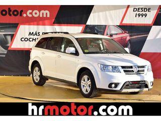 FIAT Freemont 2.0 Diesel Urban AWD Aut. 170