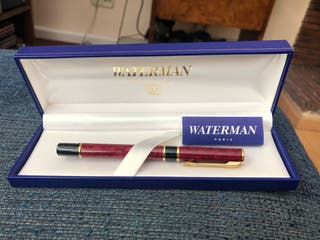 Pluma Waterman Paris
