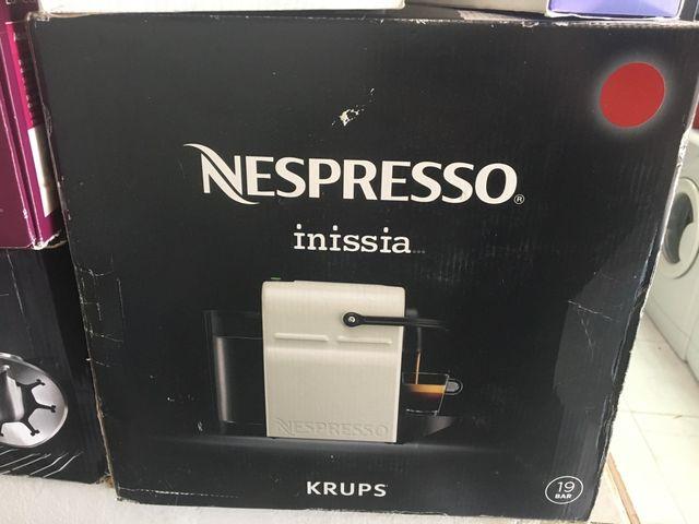 Cafeteria Nespreso