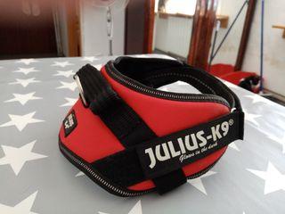 Arnés para perro Julius K9
