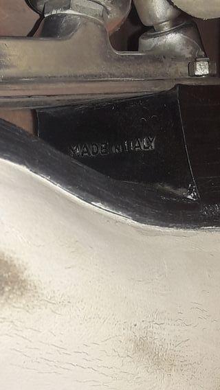 Patines patinaje artistico talla 38