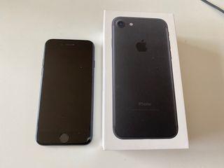 Iphone libre 7 128Gb