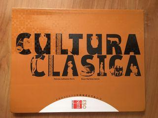 Cultura clásica SM