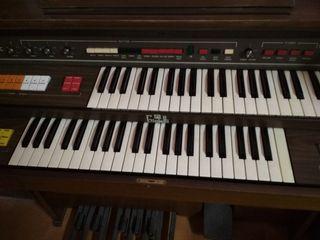 organo piano