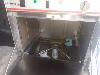 lavavasos fagor lvc21