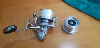 carrete Shimano aero technium Mgs 10000XSB