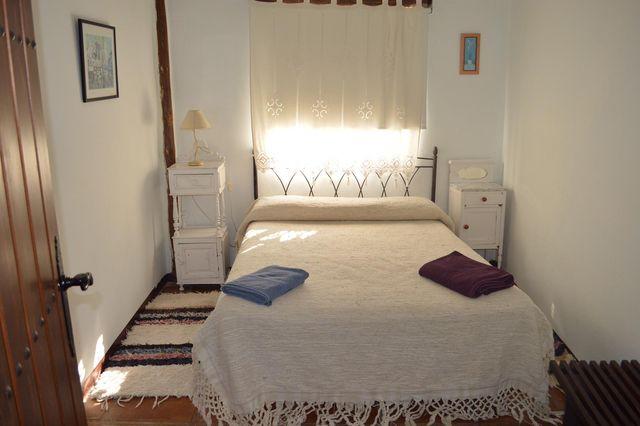 Casa en alquiler (Frigiliana, Málaga)