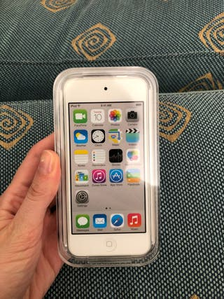 A ESTRENAR Ipod Touch 32GB