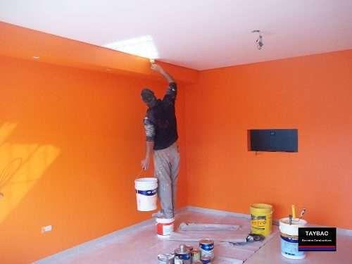 Pintamos casas, piso,locales,oficinas ...