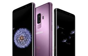 SAMSUNG GALAXY S9 PLUS 64GB REACONDICIONADO