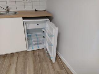 Nevera Ikea sin estrenar, congelador