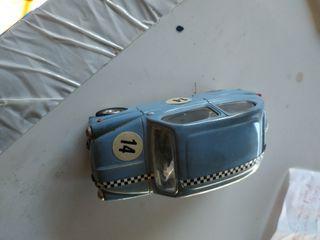 coche Scalextric antiguo