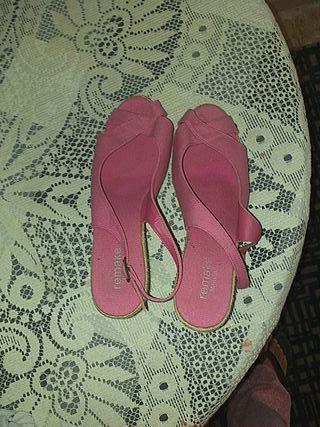 sandalias talla 40