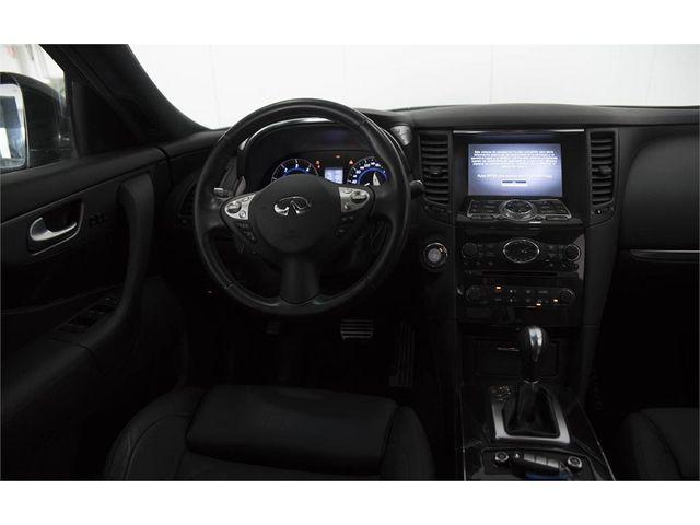INFINITI QX70 3.0d S Premium Aut.
