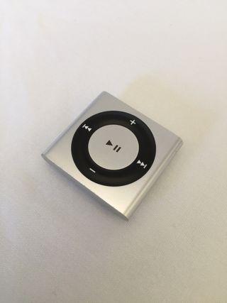 iPod Shuffle Gris 2GB