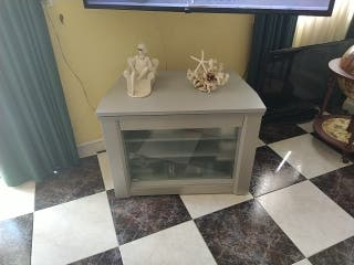mueble escritorio o mesa tv ,negociable
