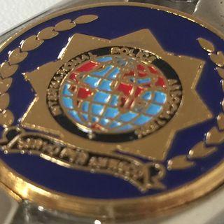 Policía Internacional