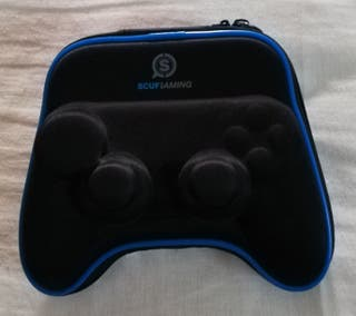Funda Mando PS4 Scufgaming
