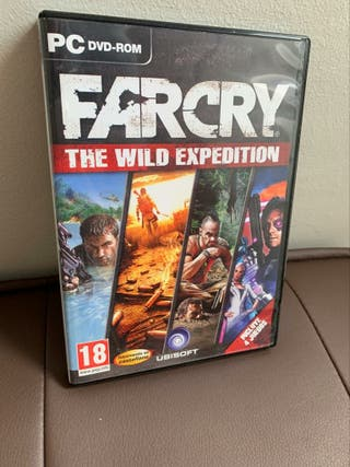 Far cry: The Wild Expedition para PC