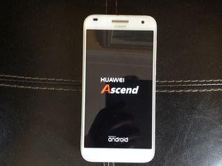 Móvil Huawei Ascend G7 - LIBRE
