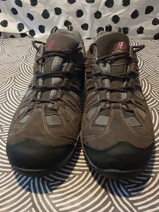 Zapatillas trekking Karrimor