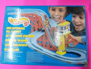año 1989 Hot Wheels Hill Climber