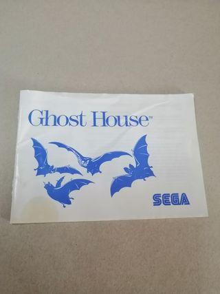 Sega master sistem