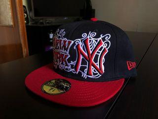 Gorra New Era NY Yankees Tribal