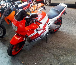 Honda CBR 600 F2 año 92