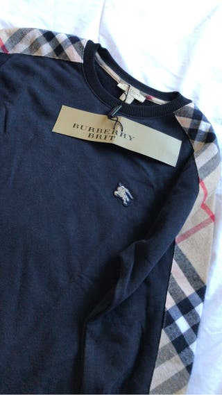 Jersey Burberry