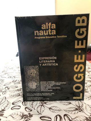 Enciclopedia alfa nauta logse-EGB