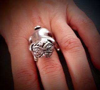 anillo de carlino