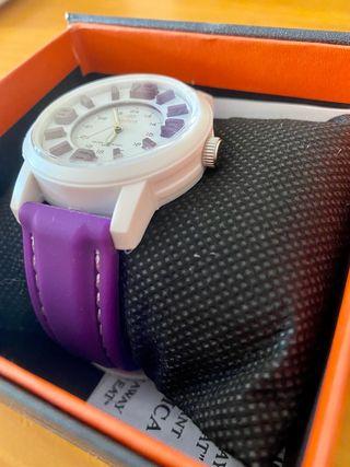 Reloj Marea nuevo
