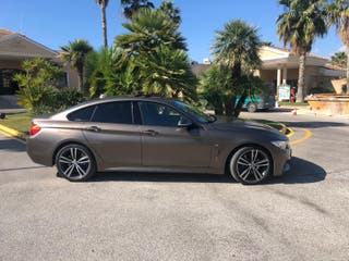 BMW serie 4, 420d, Gran Coupé,PACK M DEPORTIVO
