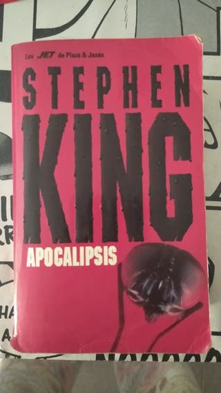 Apocalipsis de Stephen King