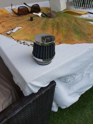 filtro aire minimoto