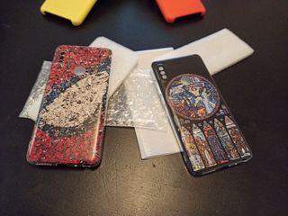 Vendo Funda/ Carcasa Xiaomi Redmi note 5 Pro