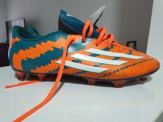 Zapatillas de fútbol tacos Adidas