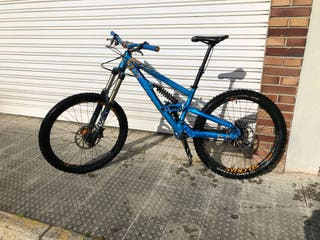 Bici enduro Scott Voltage FR20