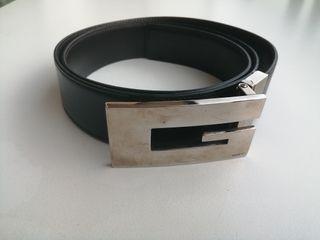 cinturón gucci