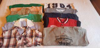 Lote ropa 12 años