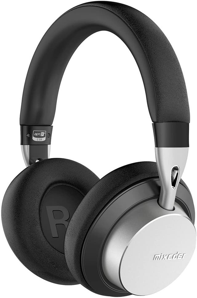 Auriculares Bluetooth Mixcder MS301
