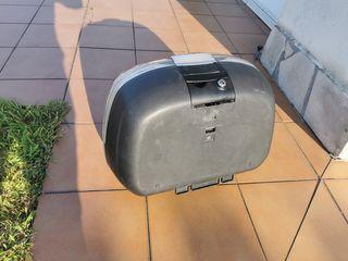 Baul Moto Shad