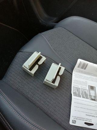 proteccion cinturon seguridad